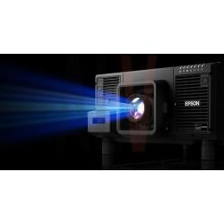 L25000U (25000 LUMENS) VIDEO PROJECTOR 4K LASER EPSON