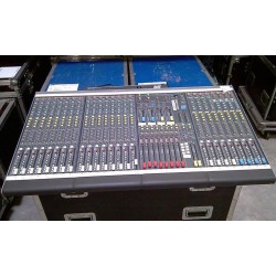 ALLEN & HEATH GL3000