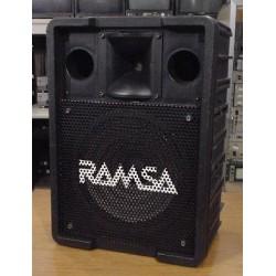 RAMSA WS A200