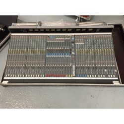 GL4000  CONSOLE ALLEN & HEATH