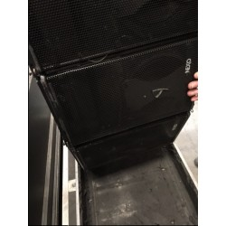GEO S8 + CD12 + AMP NEXO