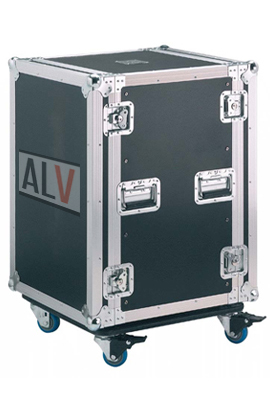 Flight Case ALV
