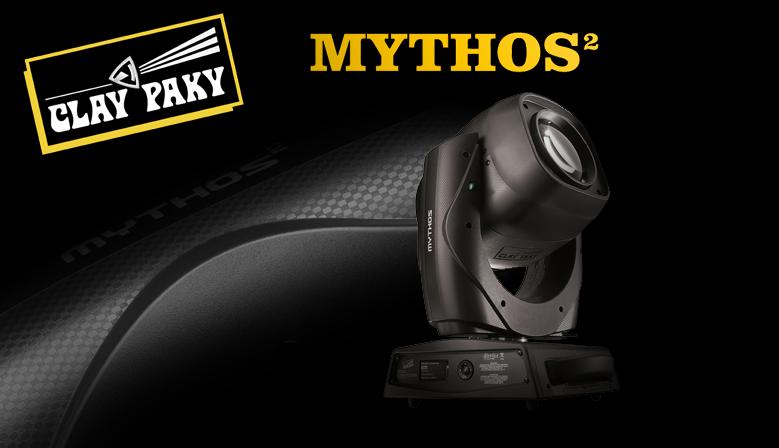 CLAY PAKY MYTHOS